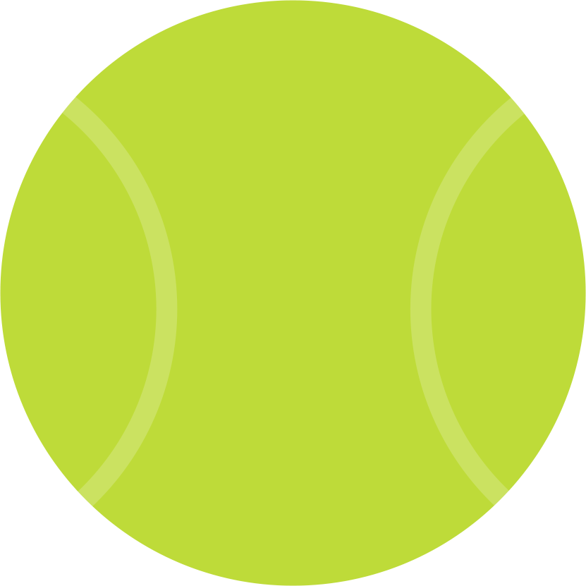 توپ تنیس | tennis ball