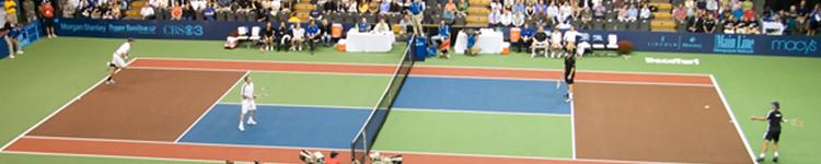 زمین تنیس کارپت