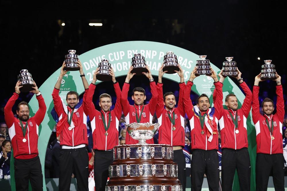davic cup 2018