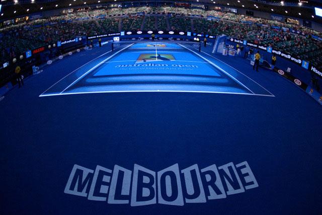 Australian Open 19