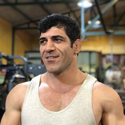 سجاد کاظمی